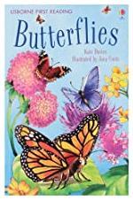 Usborne First Reading - Butterflies