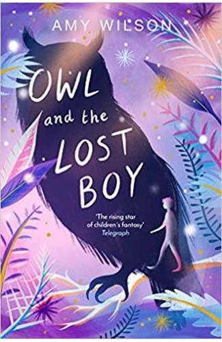 Owl  and the Lost Boy