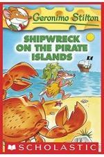 Geronimo Stilton: Shipwreck on the Pirate Islands