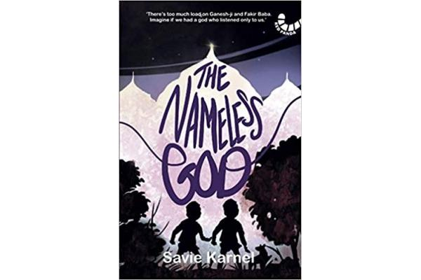The Nameless God