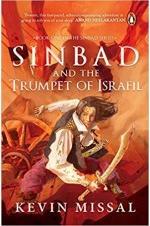 Sinbad and the Trumpet of Israfil
