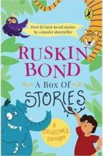 A Box of Stories: A Collector's Edition