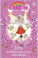 Rainbow Magic: Rita the Rollerskating Fairy