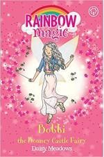 Rainbow Magic: Bobbi the Bouncy Castle Fairy