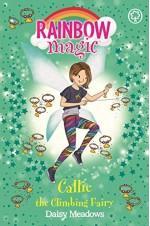Rainbow Magic: Callie the Climbing Fairy