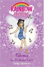 Rainbow Magic: Paloma the Dodgems Fairy
