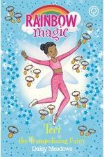 Rainbow Magic: Teri the Trampolining Fairy