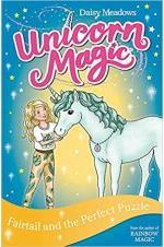 Unicorn Magic: Fairtail and the Perfect Puzzle