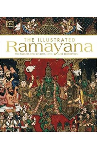 The Illustrated Ramayana