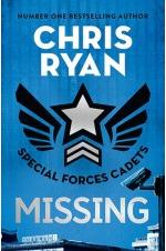 Special Forces Cadets : Missing