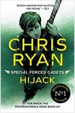 Special Forces Cadets : Hijack