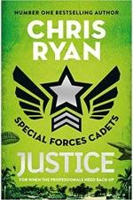 Special Forces Cadets : Justice