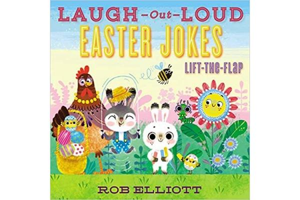 Laugh-Out-Loud Easter Jokes