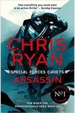 Special Forces Cadets : Assassin