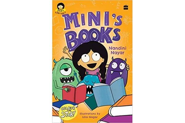 Mini's Books