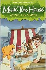 Magic Tree House : Voyage of the Vikings