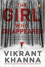 The Girl Who Disappeared