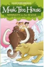 Magic Tree House : Mammoth to the Rescue