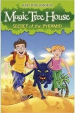 Magic Tree House : Secret of the Pyramid
