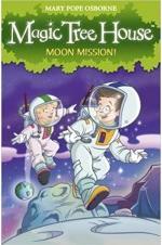 Magic Tree House : Moon Mission!