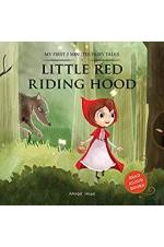 My First 5 Minutes Fairy Tales: Little Red Riding Hood