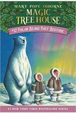 Magic Tree House : Polar Bears Past Bedtime