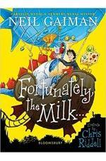 Fortunately, the Milk . . .