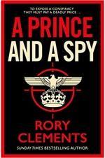A Prince and a Spy