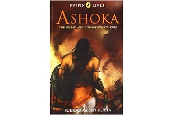 Puffin Lives : Ashoka