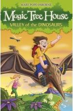 Magic Tree House : Valley of the Dinosaurs