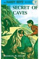 The Hardy Boys 07: The Secret of the Caves