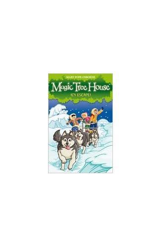 Magic Tree House : Icy Escape!