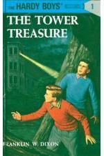 The Hardy Boys 01: The Tower Treasure