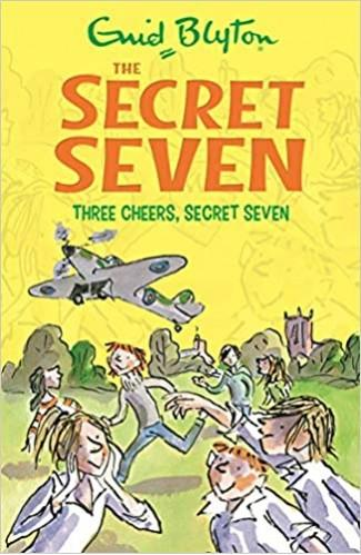 The Secret Seven: Three Cheers, Secret Seven