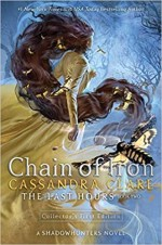 Chain of Iron: The Last Hours