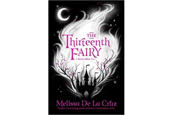 The Thirteenth Fairy: A Never After Tale