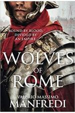 Wolves of Rome