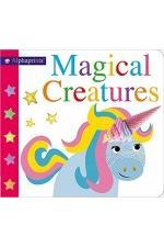 Alphaprints: Magical Creatures
