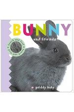 Bunny and Friends