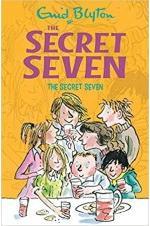 The Secret Seven: The Secret Seven: 1