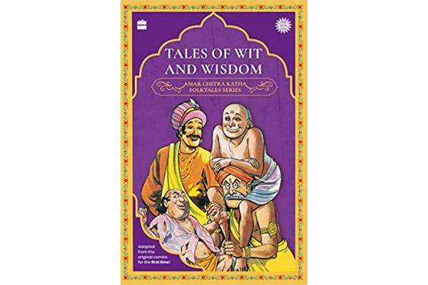 Tales Of Wit And Wisdom