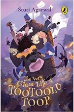 The Very Glum Life of Tootoolu Toop