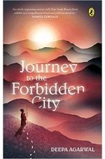 Journey to the Forbidden City