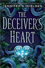 The Deceiver's Heart: Book 2
