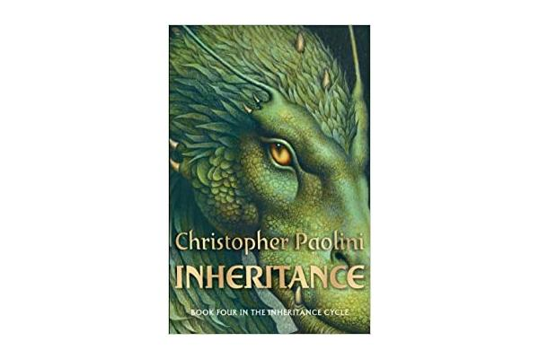Inheritance: Book Four in the Inheritance cycle