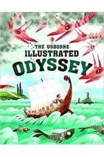 The Usborne Illustrated Odyssey