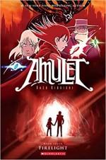 Amulet Book #7: Firelight