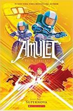 Amulet Book #8: Supernova