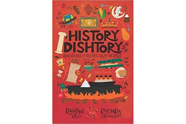 History Dishtory: Adventures & Recipes from the Past