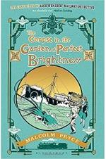 The Corpse in the Garden of Perfect Brightness